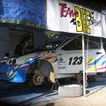 Autocross de Faleyras sept. 2007