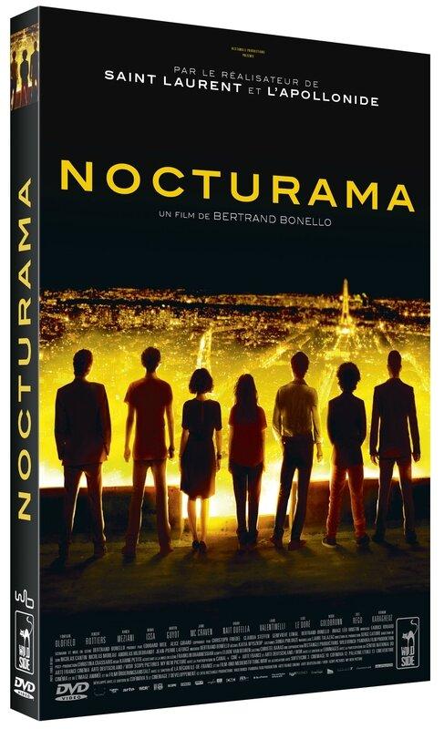 Nocturama-DVD