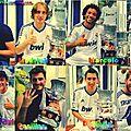 Real Madrid Cristiano Ronaldo madridista
