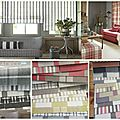 Collection casa deco sweet lines