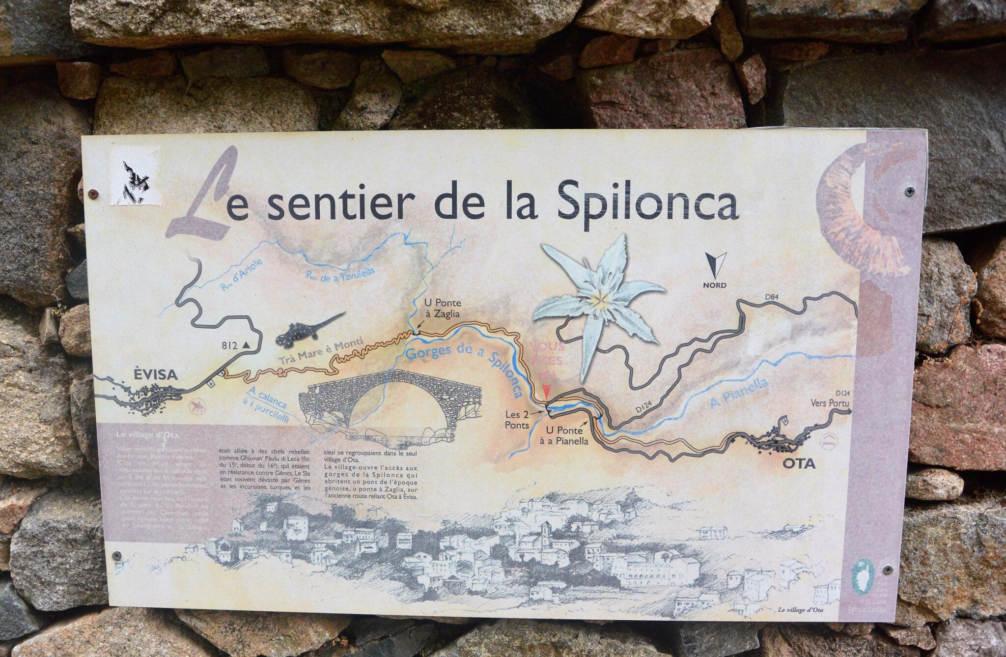 18/06/2017 – Gorges de la Spelunca