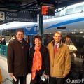 Régionales mars 2010 basse-normandie : présentation de la liste modem et dates des réunions publiques