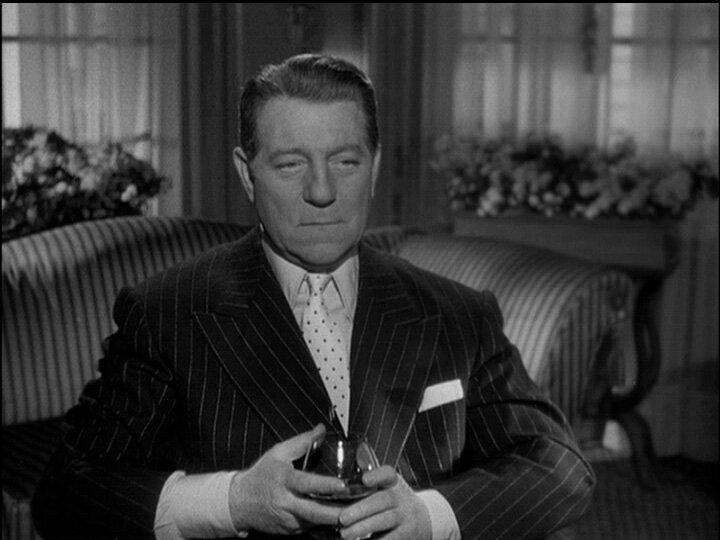 Touchez pas au Grisbi (Becker, 1954)