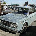 Lancia fulvia gt berlina 1967-1968