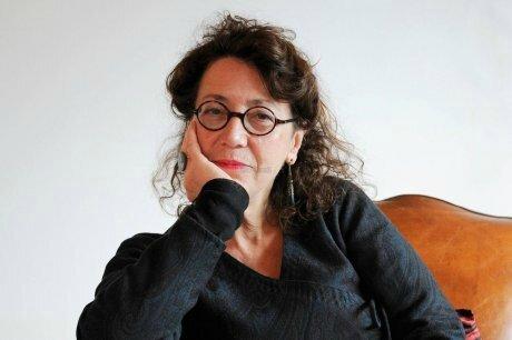 Jeanne Benameur 1003202_747798_460x306