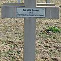 Salmon ernest (mers sur indre) + 16/04/1917 la ville aux bois les pontavert (02)