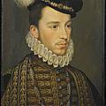 Le duc d'anjou (1570)
