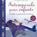 Astrid La Provost - Intemporels pour enfants