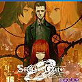 Test : steins;gate 0