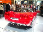 Corvette_ZR1_back