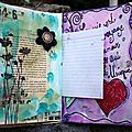 Art journal....n°5