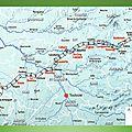 Bientot : sur les chemins de compostelle
