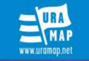 Logo Uramap