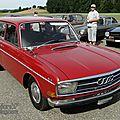 Audi 80 variant (f103)-1968