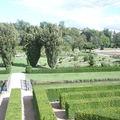 Château de Cormatin 2009,le labyrinthe