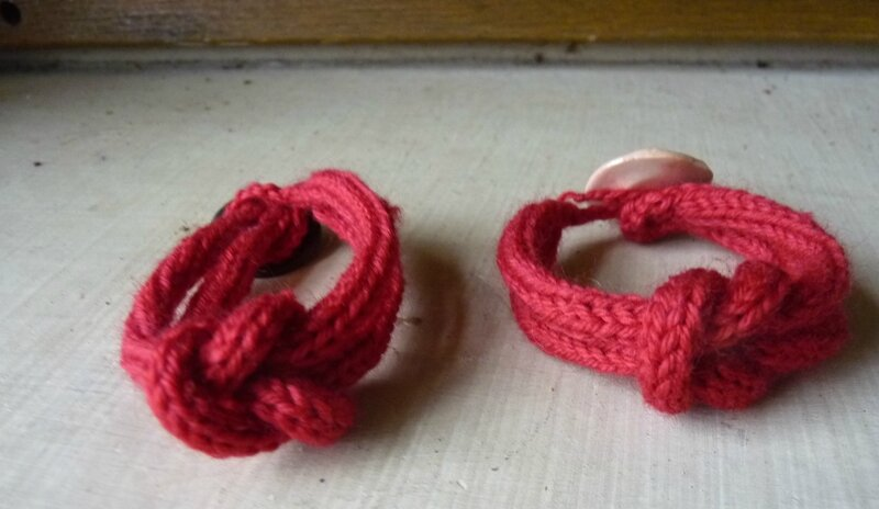 Bracelet tricotin (5)