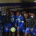 21 à 40 - 1504 - l1 scb reims - avant match - 18 04 2015