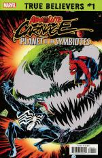 true believers absolute carnage planet of the symbiotes