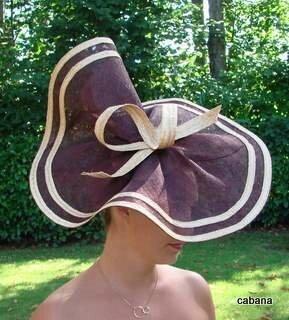 chapeaux 132