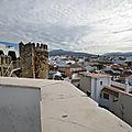 Cabra et sa forteresse