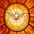Le mois du saint esprit