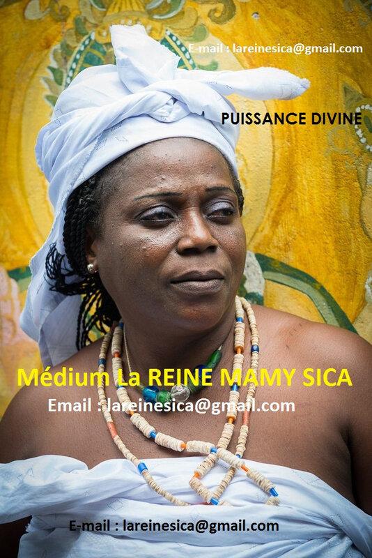 REINE MAMY SICA