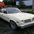Pontiac ventura 4door sedan-1976