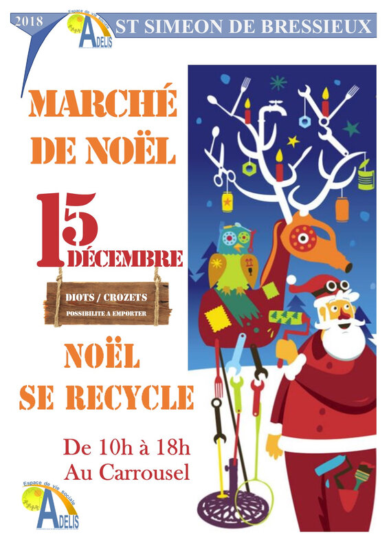 affiches recycle fini