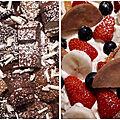 Gâteau de fêtes des mères 1