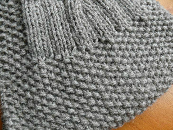 af014618085 Point de tricot pour echarpe femme - balbuzard-migration.fr