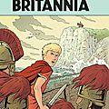 Britannia, une aventure d'alix