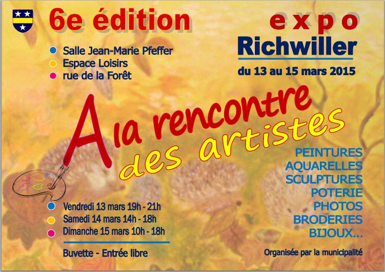 Richwiller 2015