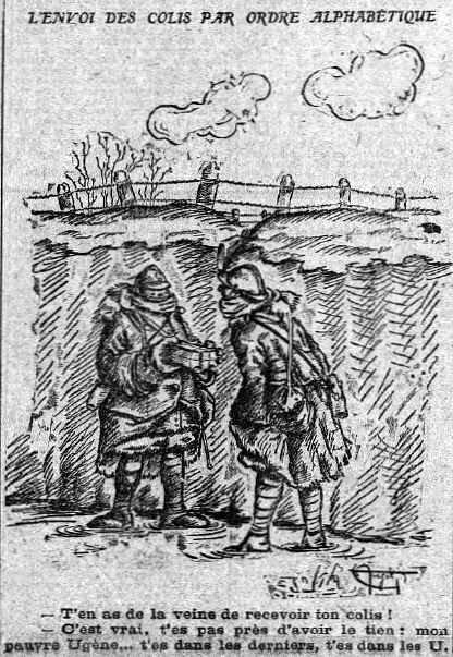Le Journal 01 01 1916 (2)
