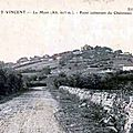 1918-05-11 - Mont-Saint-Vincent