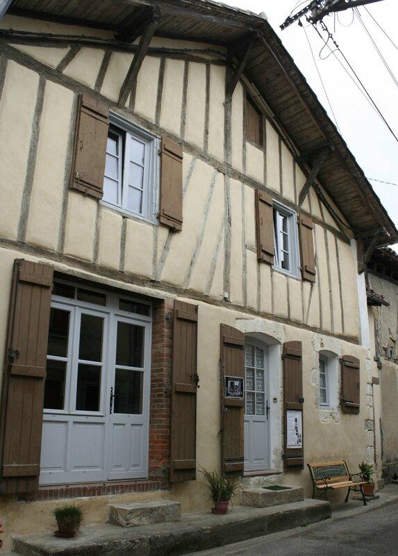 Labastide d'Armagnac 159