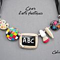 Cours d'arts plastiques 29.50€