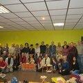 Visite de khenpo yeshé ouangden au ktt de royan le week-end du 18 et 19 janvier 2014