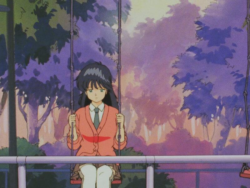 Canalblog Japon Anime Kimagure Orange Road Décors Nature Episode48 02