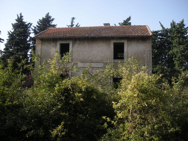 Les Sources La Marine (Gard)